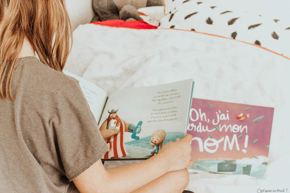 Livre personnalisé Wonderbly, Youpi j'ai trouvé des amis, à lire en famille