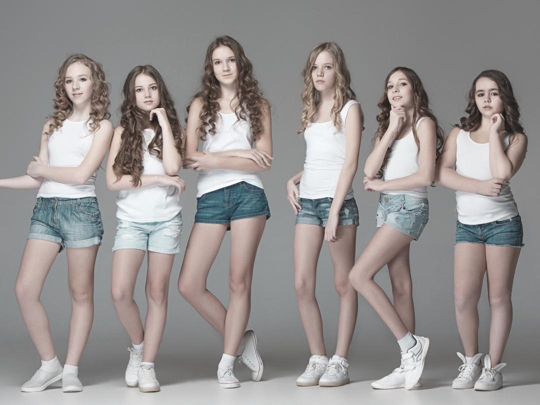 Shorts interdits à l'école pour les filles, mesure sexiste et discriminatoire
