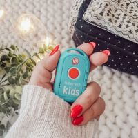 On a testé le traceur GPS pour enfant Weenect Kids #concours
