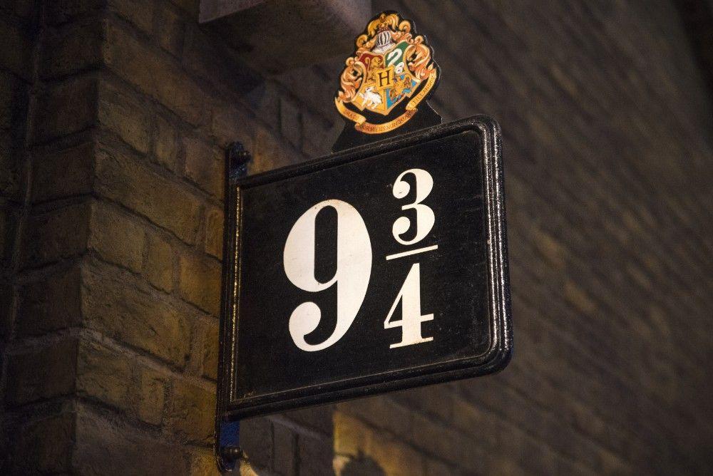 Studios Harry Potter concours Audible