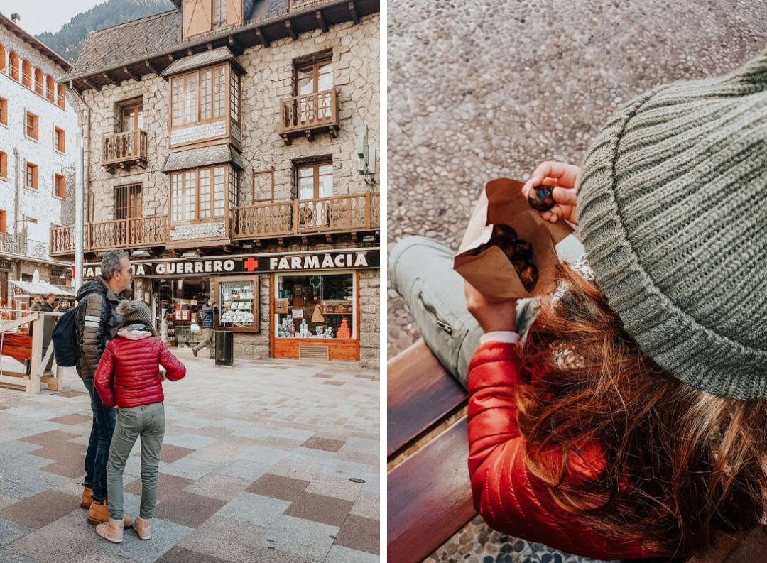 Andorra Shopping Festival en famille, blogtrip 2018