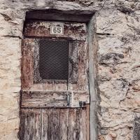 Une blogueuse, une porte et un super concours !