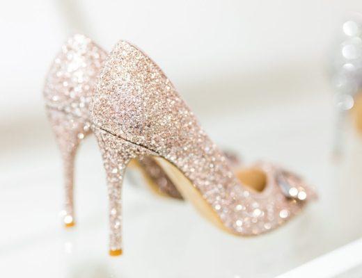 Chaussures femmes Noël et fêtes