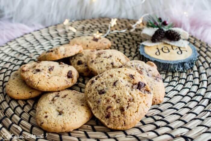 Recette d'automne : réussir ses cookies facilement