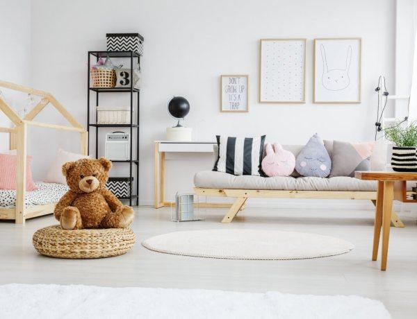 Décoration de chambre d'enfant à petits prix sur Aliexpress