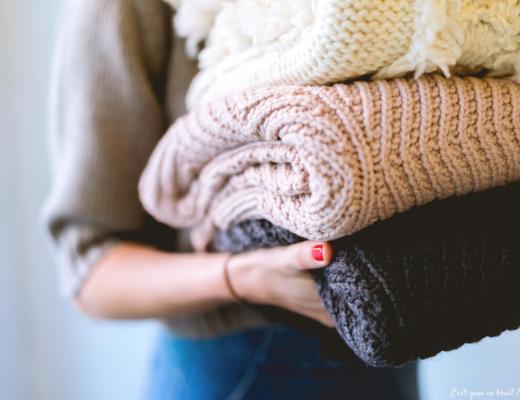 Le pull parfait pour cet hiver 2019 : 50 pulls doudou dans lesquels j'ai envie de me lover