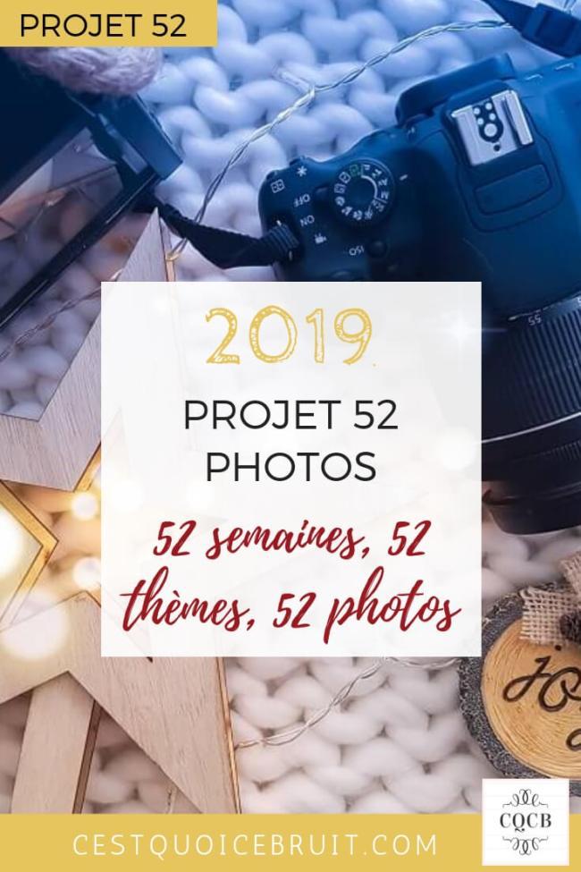 Projet 52 défi photo 2019 #projet52 #project52 #defiphoto #photo