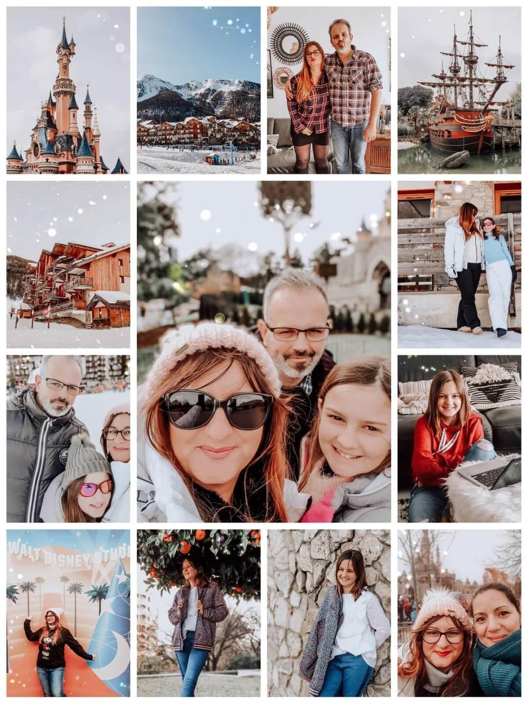 Récap février, blog famille Var, les voyages et activités