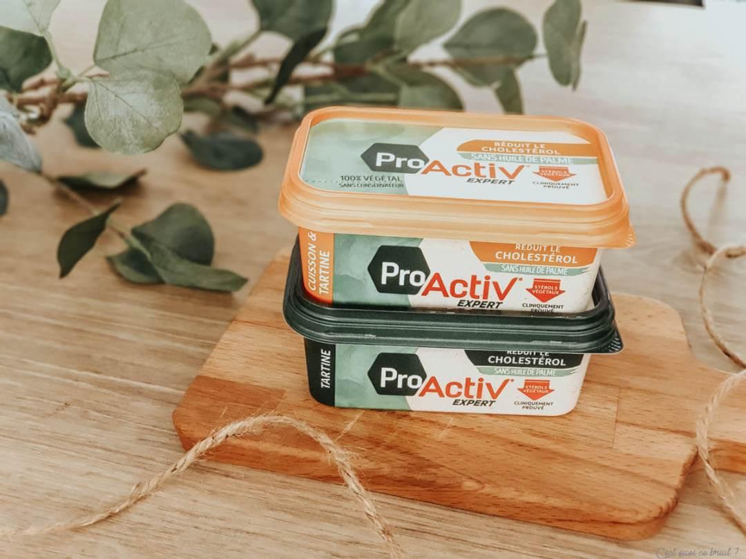 5 astuces pour faire baisser son cholestérol avec ProActiv