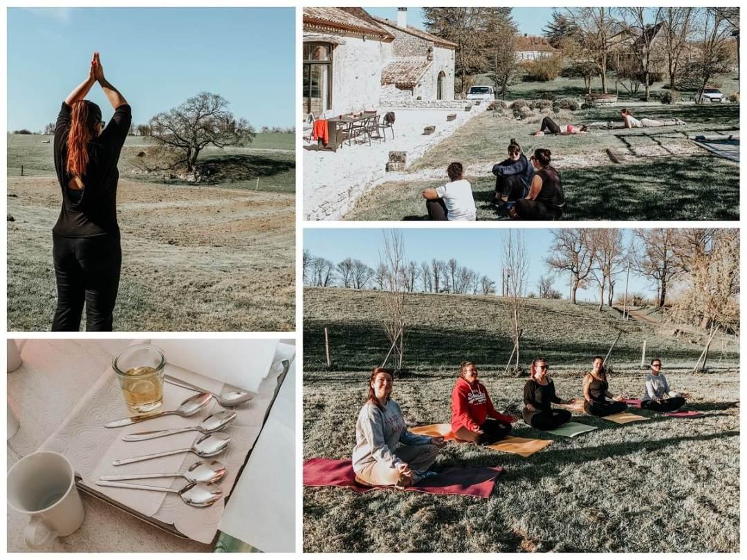 Ayurveda : rituels et méditation pendant ma cure ayurvédique