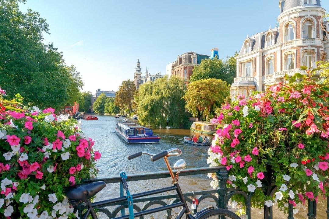 Visiter Amsterdam en famille, quel programme avec les enfants ?