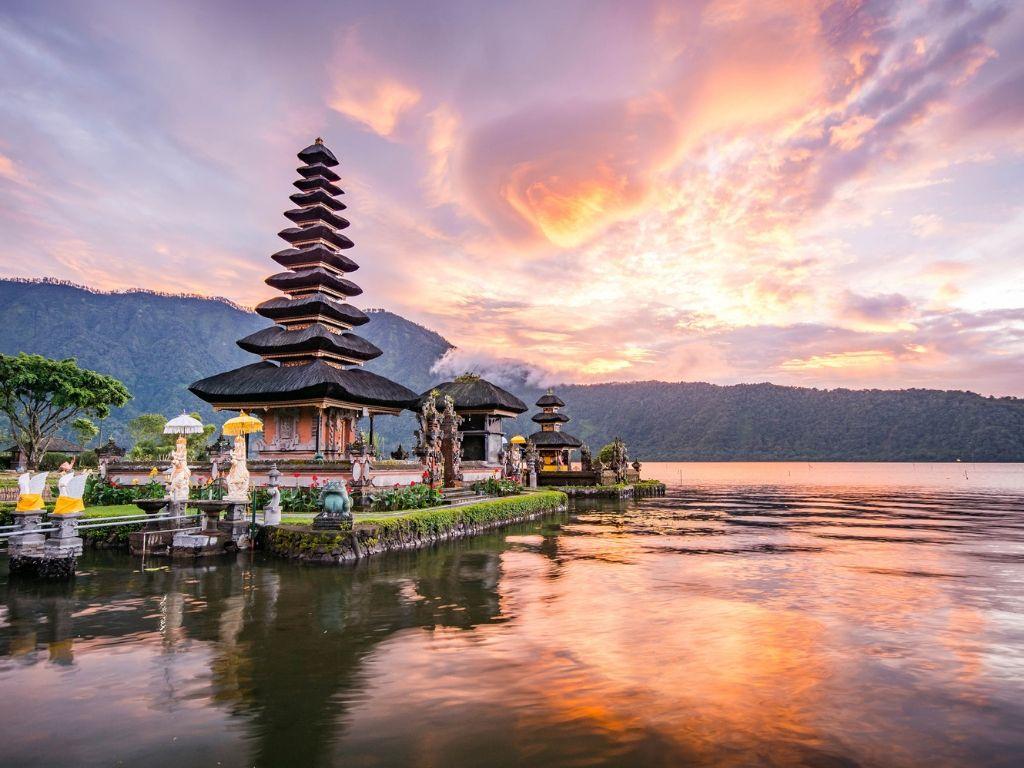 Voyage à Bali, les choses à faire