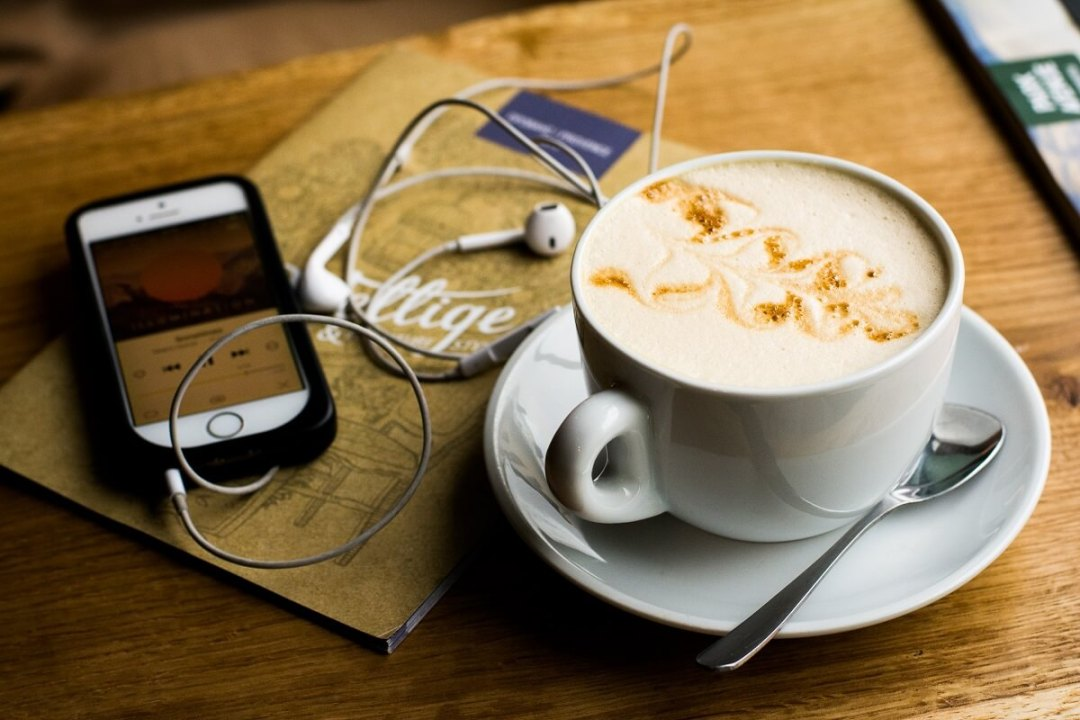 Apprendre à parler anglais en écoutant des podcasts