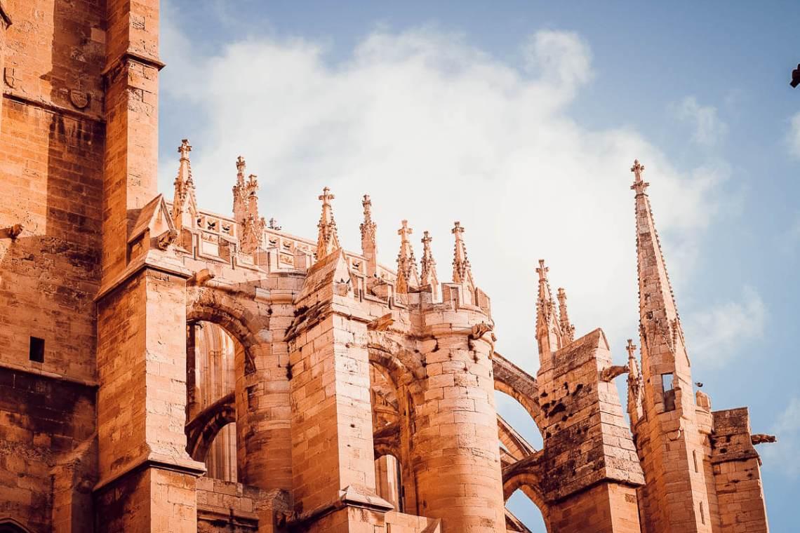 cathédrale Saint-Just et Saint-Pasteur de Narbonne (blogtrip Aude Noël)