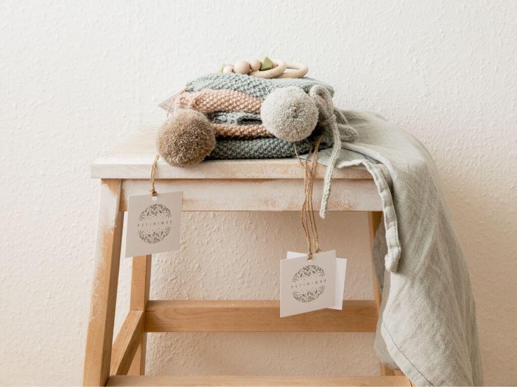 Arrivée de bébé : les essentiels à préparer