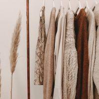 Concours : Acheter des vêtements d'occasion avec la friperie en ligne Once Again