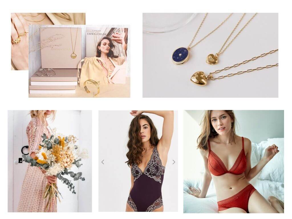 9 idées de cadeaux pour la Saint Valentin pour nous les femmes