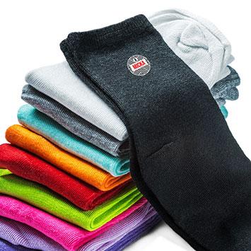Étiquettes thermocollantes pour marquer les vêtements