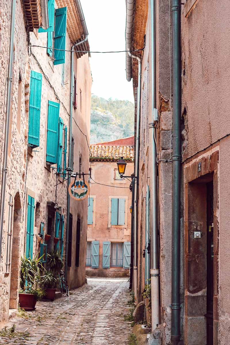 Visiter Lagrasse, l'un des plus beaux villages de l'Aude