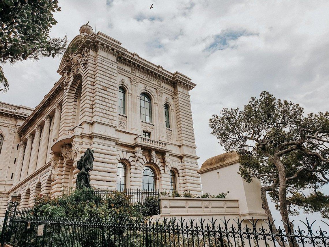 Visiter le Musée Océanographique de Monaco en famille