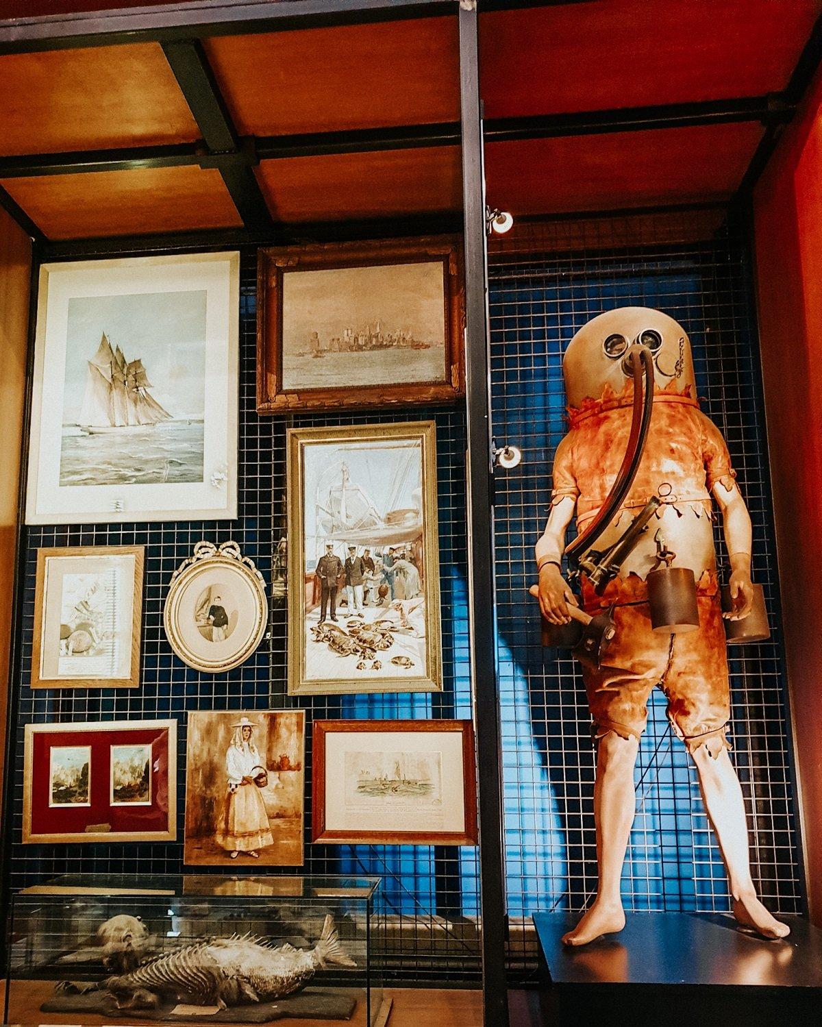 MMERSION, plongée au cœur de la Grande Barrière de Corail au Musée Océanographique de Monaco