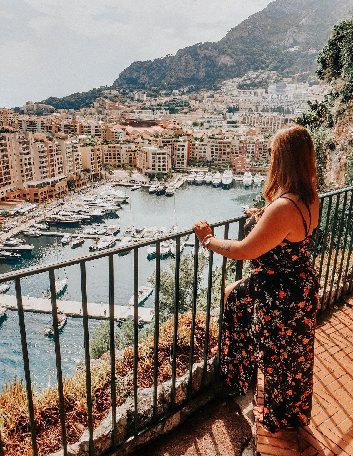 blogtrip influenceuse famille Monaco