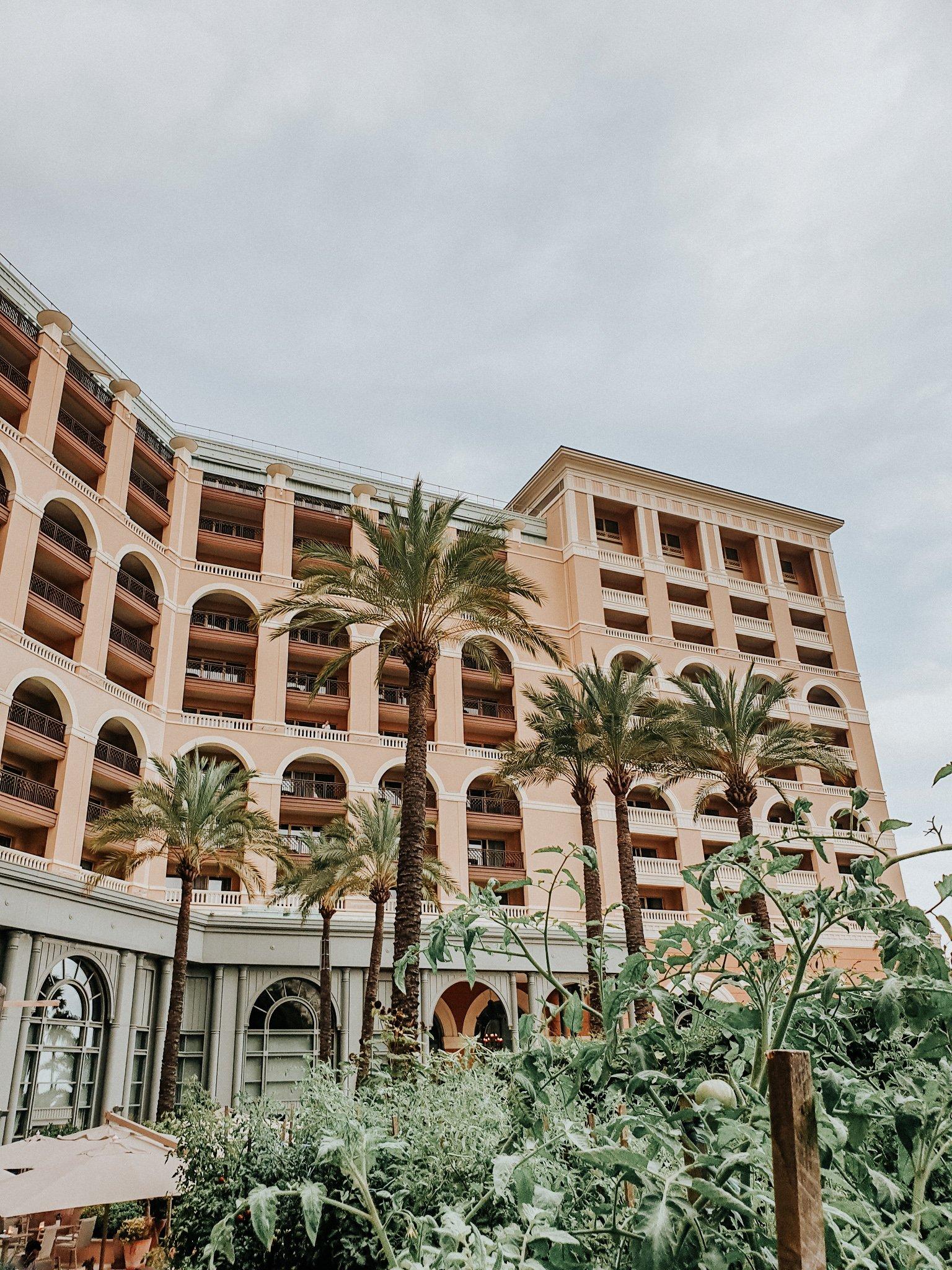 blogtrip Monaco Monte Carlo Bay influenceuse famille