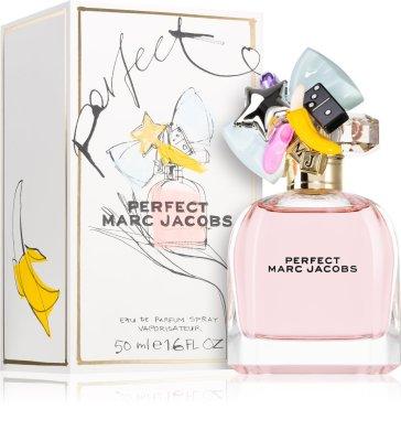 Perfect, Marc Jacobs, fragrance à porter cet automne