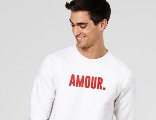 Comment trouver un sweatshirt personnalisé pour votre homme ?