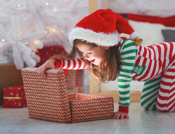 Comment choisir un cadeau enfant pour Noël ?