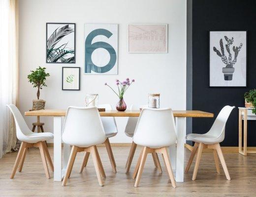 3 astuces pour optimiser un petit espace