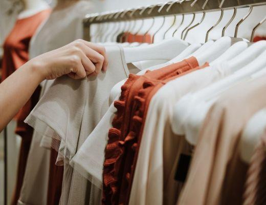Bon plan : 5 pièces à shopper pendant les ventes privilèges Cyrillus