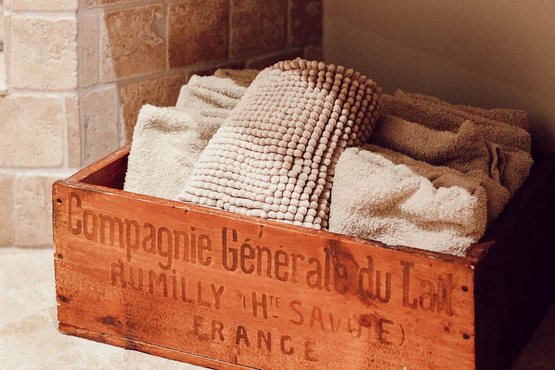 Dormir à Villeneuve-Minervois : La Demeure du Pareur :