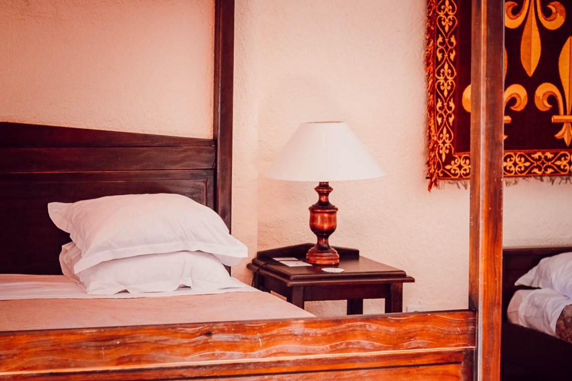 Dormir dans un château médiéval dans l'Aude