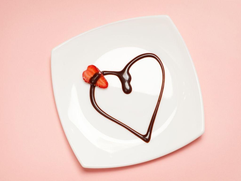 3 idées de desserts à cuisiner pour la Saint Valentin