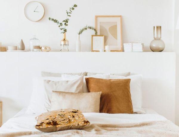 5 idées déco pour une chambre cosy et douillette