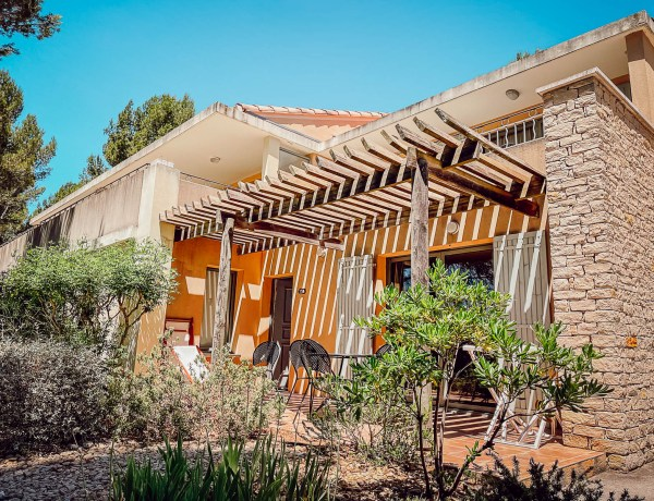 Au cœur du Luberon au Provence Country Club