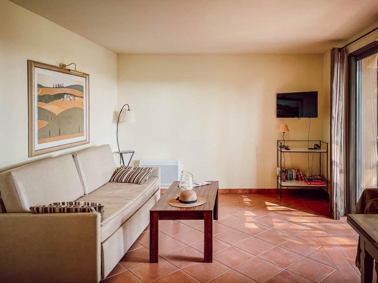 Au cœur du Luberon au Provence Country Club, Madame Vacances