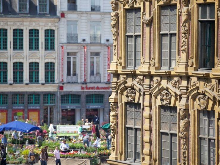 Un week-end pas cher pour découvrir Lille ?