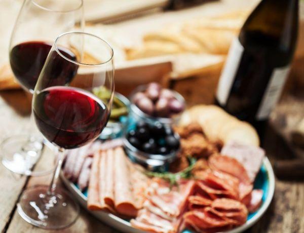 Les bons accords avec les vins de Bourgogne