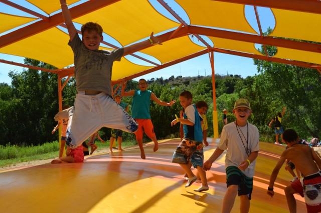 Image result for Summer Camp
