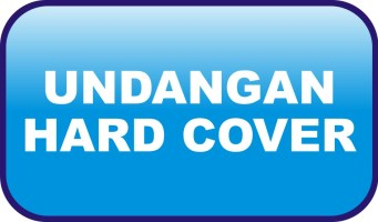 Undangan Hard Cover