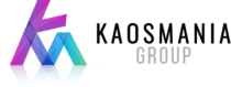Logo Kaosmania Group