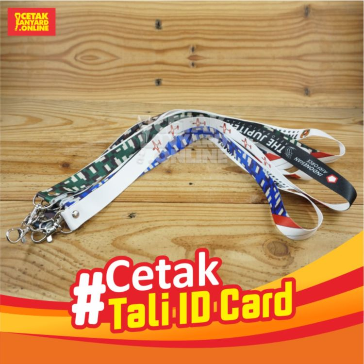 tali id card printing full color