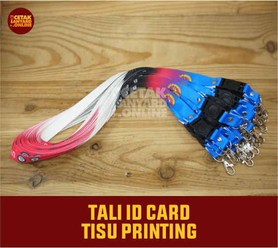 Tali ID Card Full Colour