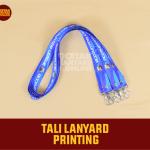 Desain Tali ID Card