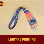 Tali Lanyard Custom