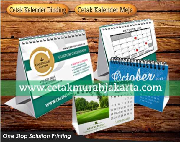 Percetakan Kalender | Cetak Kalender | Tempat Percetakan Kalender
