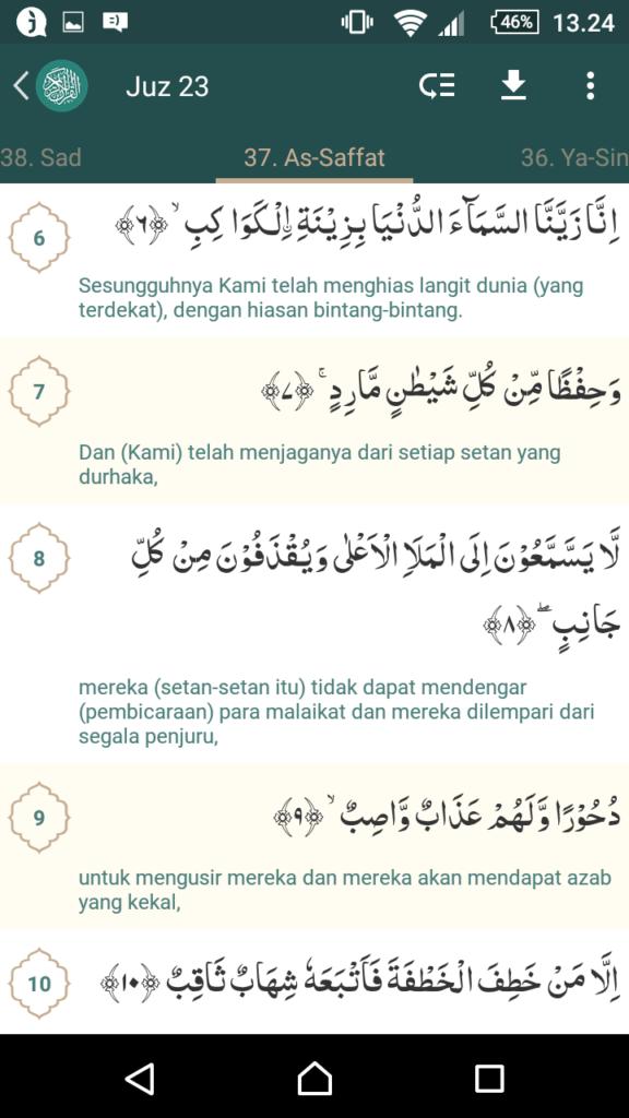 Surat Al Kahfi Ayat 1-10 Latin Dan Artinya : surat, kahfi, latin, artinya, Keutamaan, Surat, Kahfi, Latin, Kumpulan, Contoh