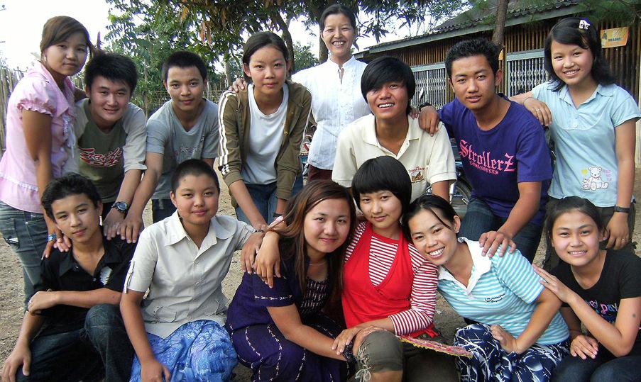 Cetana-Kyaing-Tong-Learning-Center-Cynthia-Summer-Class